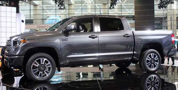 98 The New 2019 Toyota Tundra Release Date Price And Review Speed Test for New 2019 Toyota Tundra Release Date Price And Review