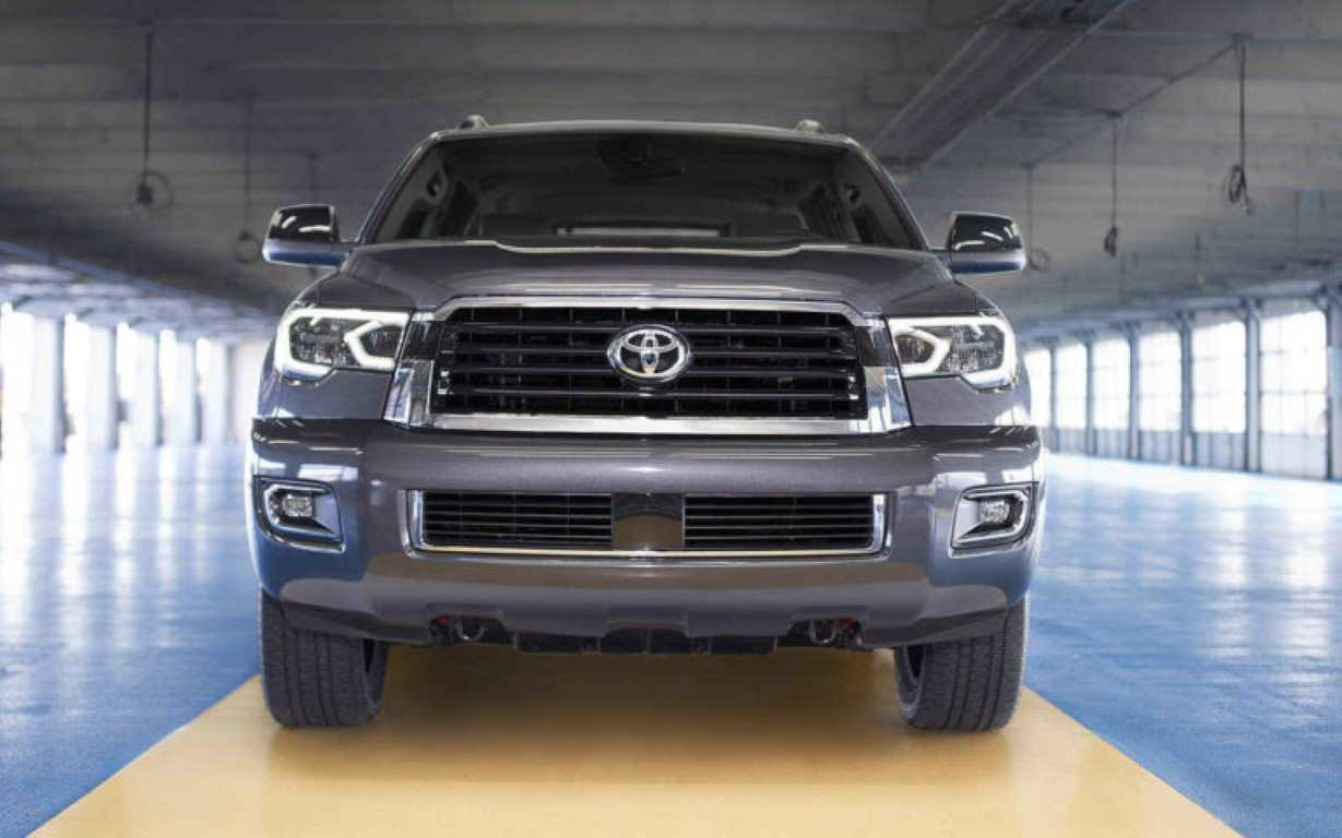 98 The New 2019 Toyota Tundra Release Date Price And Review Spy Shoot with New 2019 Toyota Tundra Release Date Price And Review
