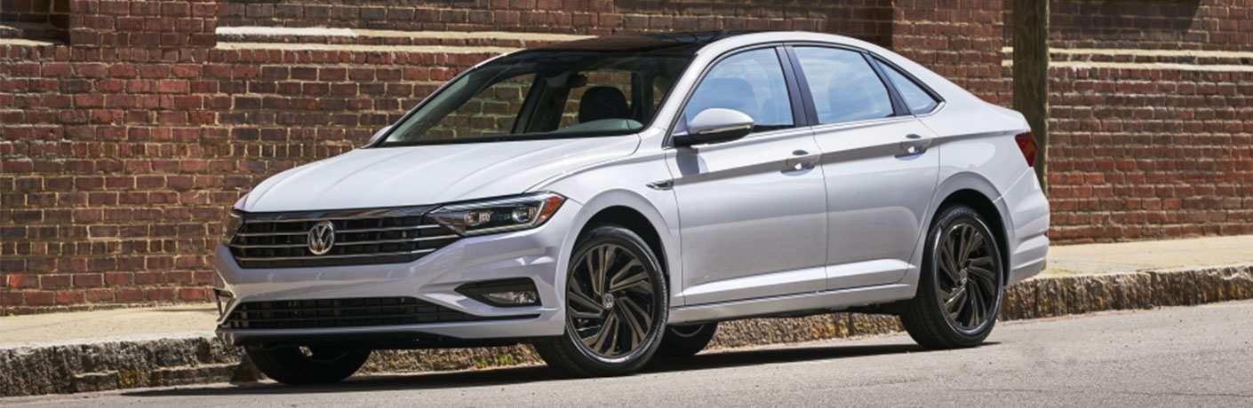 98 The New Volkswagen Jetta Gli 2019 Redesign And Concept Ratings with New Volkswagen Jetta Gli 2019 Redesign And Concept