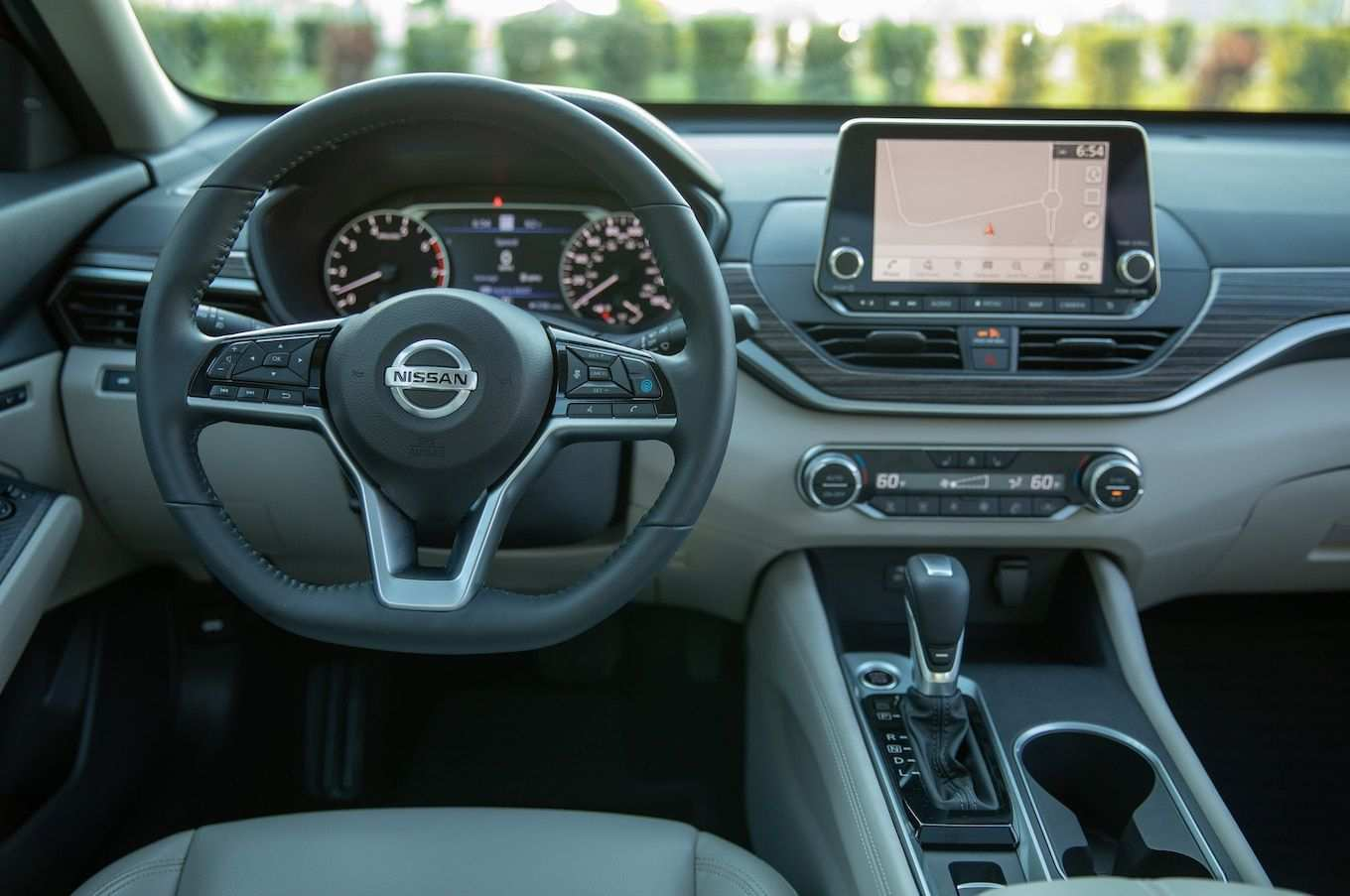 98 The Nissan 2019 Interior Rumors for Nissan 2019 Interior