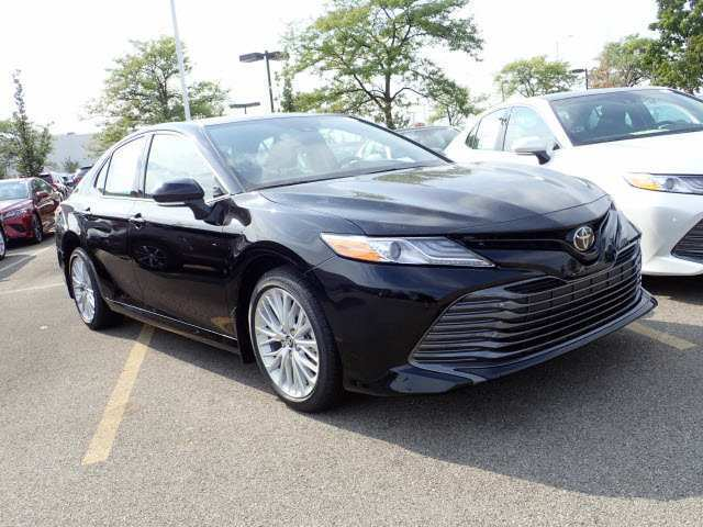 98 The Toyota Xle 2019 Ratings with Toyota Xle 2019