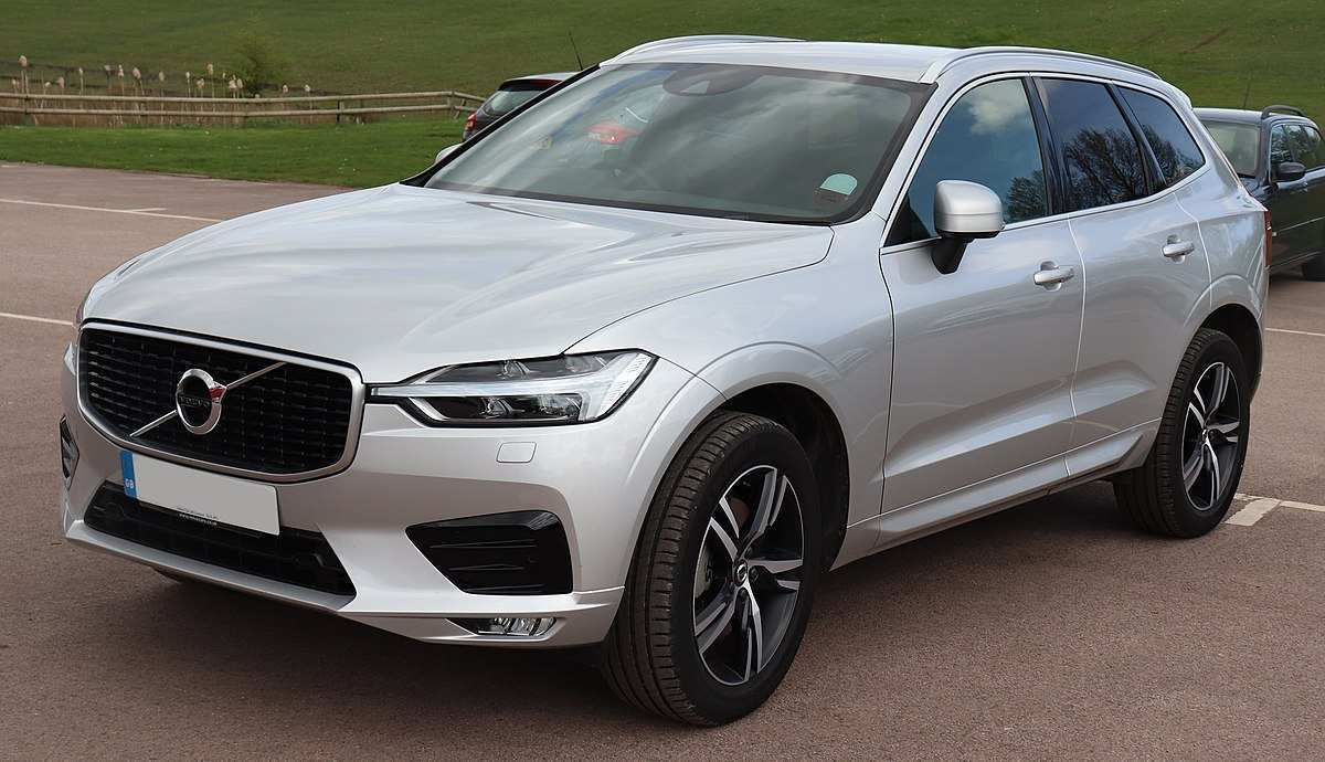 98 The Volvo Xc60 2019 Manual Price with Volvo Xc60 2019 Manual