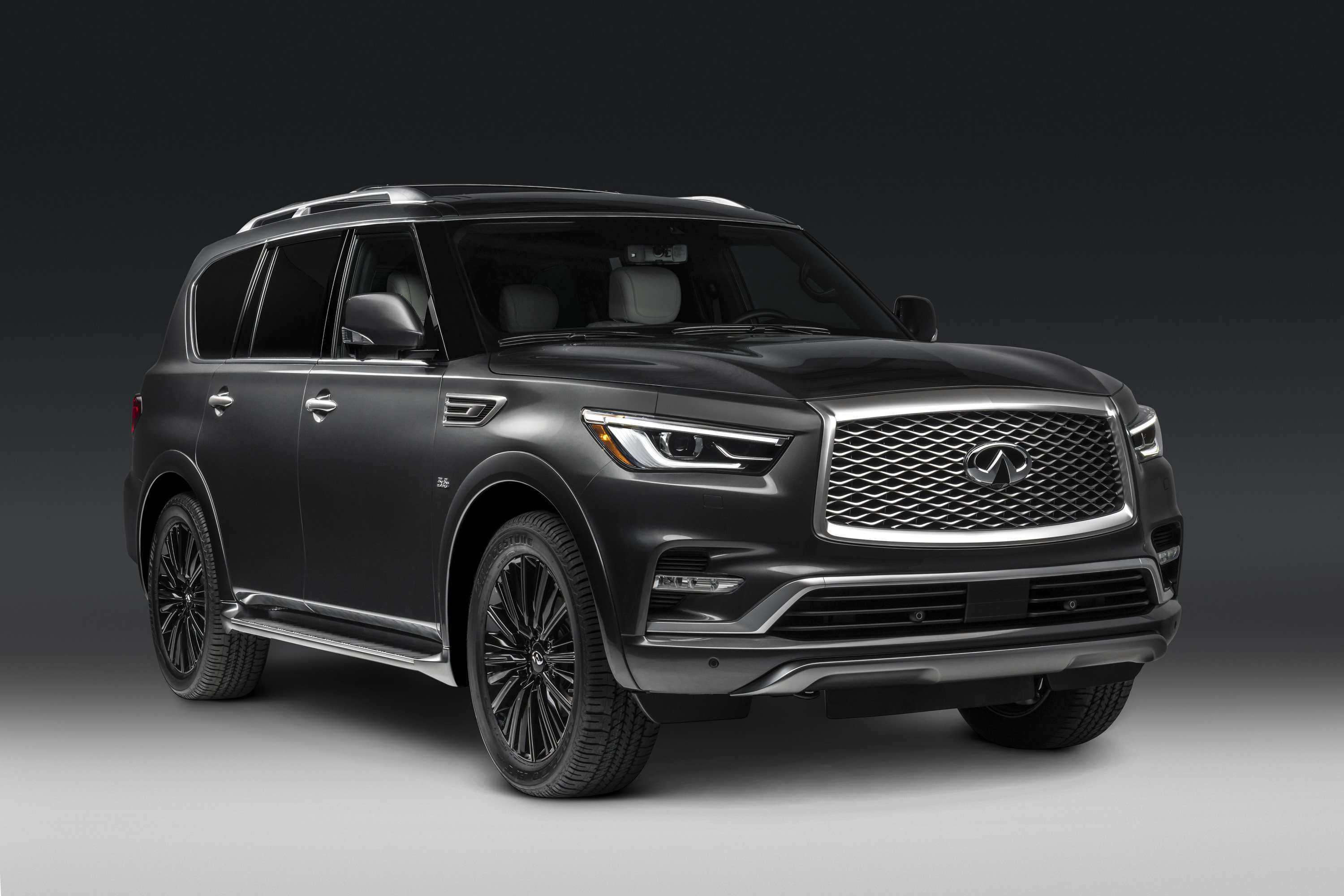 99 All New 2019 Infiniti Truck Redesign Pictures with 2019 Infiniti Truck Redesign