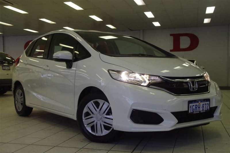 99 All New Best Honda Jazz 2019 Australia First Drive Release for Best Honda Jazz 2019 Australia First Drive