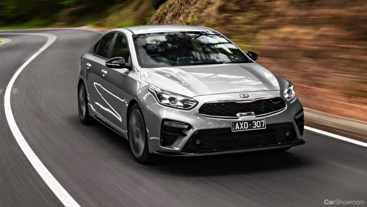 99 All New Kia Cerato Hatch 2019 Picture for Kia Cerato Hatch 2019