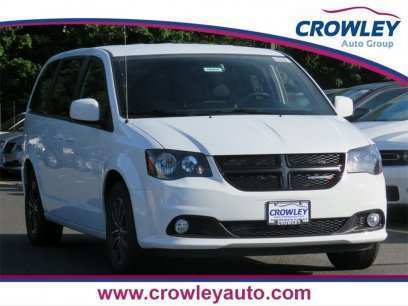 99 All New New 2019 Dodge Caravan Gt Overview And Price Specs and Review with New 2019 Dodge Caravan Gt Overview And Price