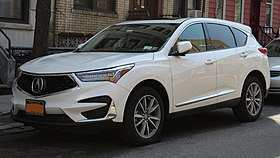 99 All New New Acura 2019 Zdx First Drive Price Performance And Review Pictures by New Acura 2019 Zdx First Drive Price Performance And Review