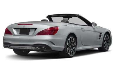 99 All New New Sl Mercedes 2019 Exterior Images with New Sl Mercedes 2019 Exterior