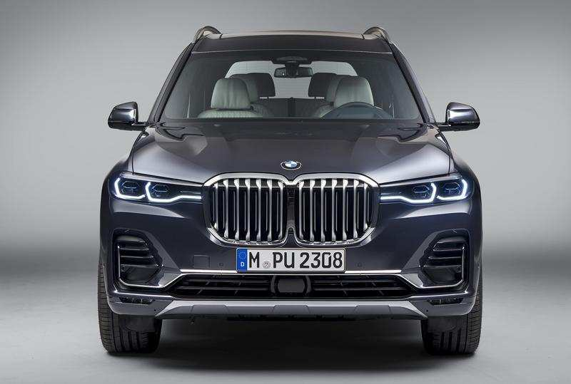99 All New New Xc90 Volvo 2019 Exterior Exterior with New Xc90 Volvo 2019 Exterior