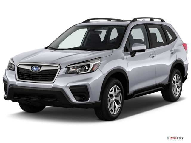 99 All New Subaru Forester 2019 Hybrid Price and Review by Subaru Forester 2019 Hybrid