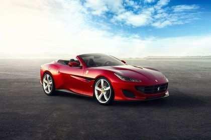 99 All New The 2019 White Ferrari Spesification Prices by The 2019 White Ferrari Spesification