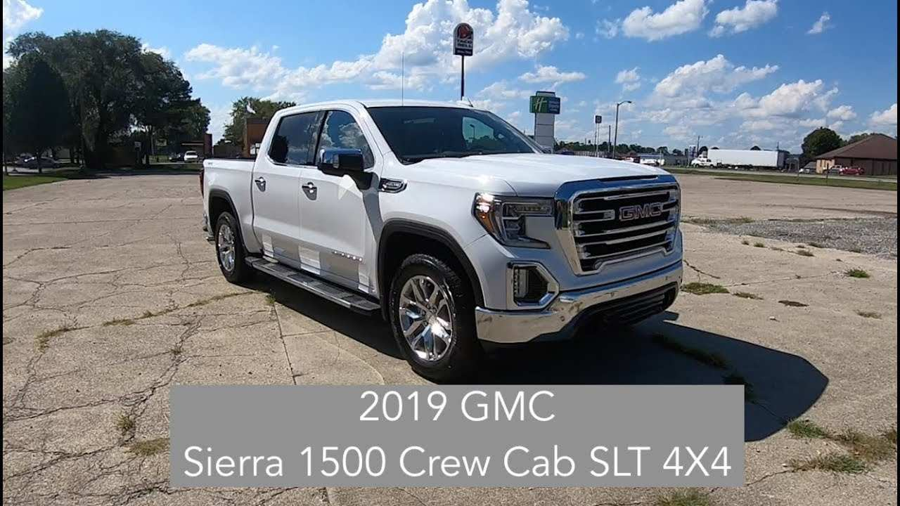 99 All New The Gmc 2019 Video Review And Price Price and Review with The Gmc 2019 Video Review And Price