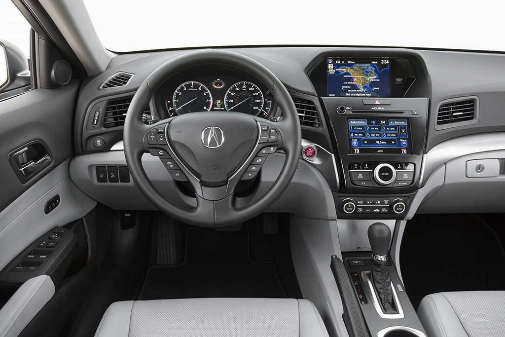 99 Best Review Acura Tlx 2019 Review Interior Performance and New Engine with Acura Tlx 2019 Review Interior