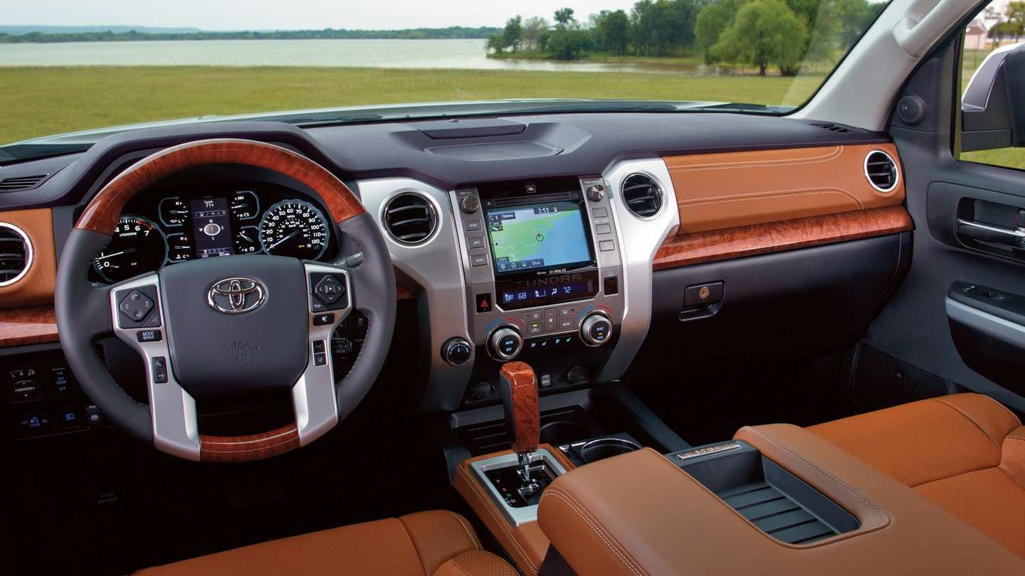 99 Best Review Best Toyota 2019 Tundra Diesel Redesign Spesification by Best Toyota 2019 Tundra Diesel Redesign