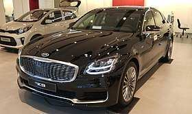 99 Best Review K9 Kia 2019 Price Release Redesign with K9 Kia 2019 Price Release