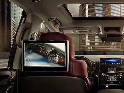 99 Best Review Lexus Lx 2019 Interior Reviews with Lexus Lx 2019 Interior
