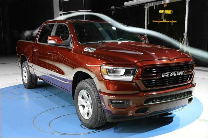 99 Best Review New Ram Dodge 2019 Picture Release Date And Review Interior for New Ram Dodge 2019 Picture Release Date And Review