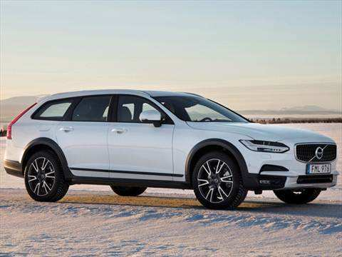 99 Best Review New Volvo 2019 V90 Cross Country Overview And Price New Review for New Volvo 2019 V90 Cross Country Overview And Price