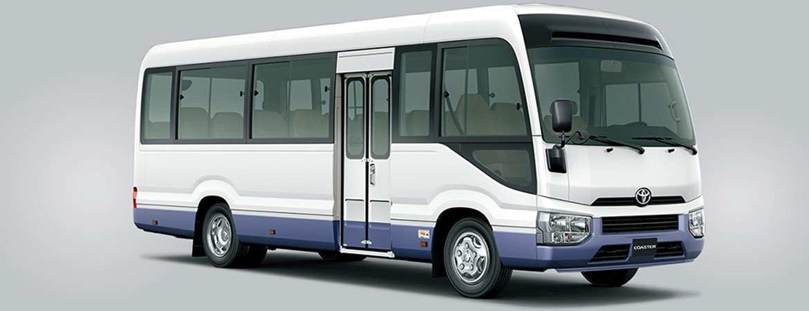 99 Best Review The Toyota Bus 2019 Performance New Concept by The Toyota Bus 2019 Performance