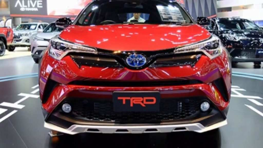 99 Best Review Toyota 2019 Malaysia Speed Test with Toyota 2019 Malaysia