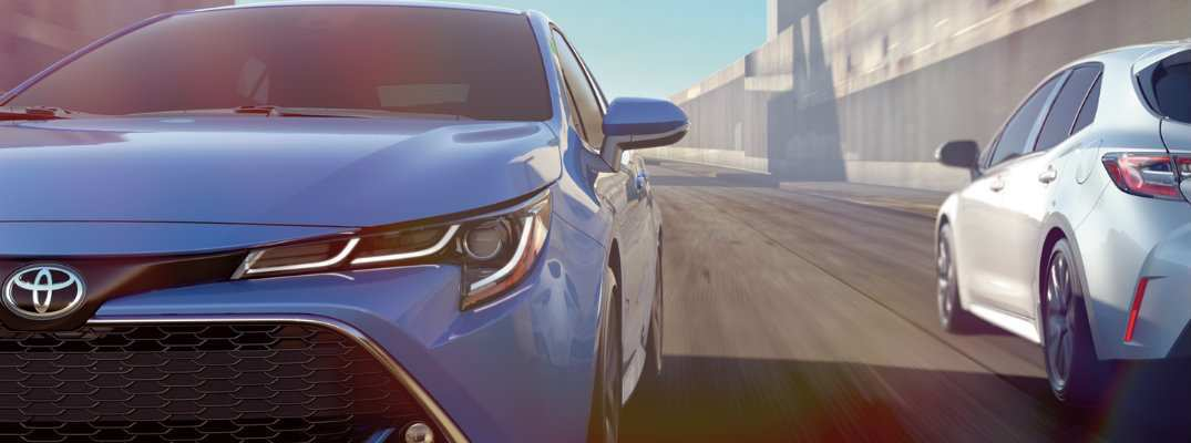99 Best Review Toyota 2019 Release Date Exterior with Toyota 2019 Release Date