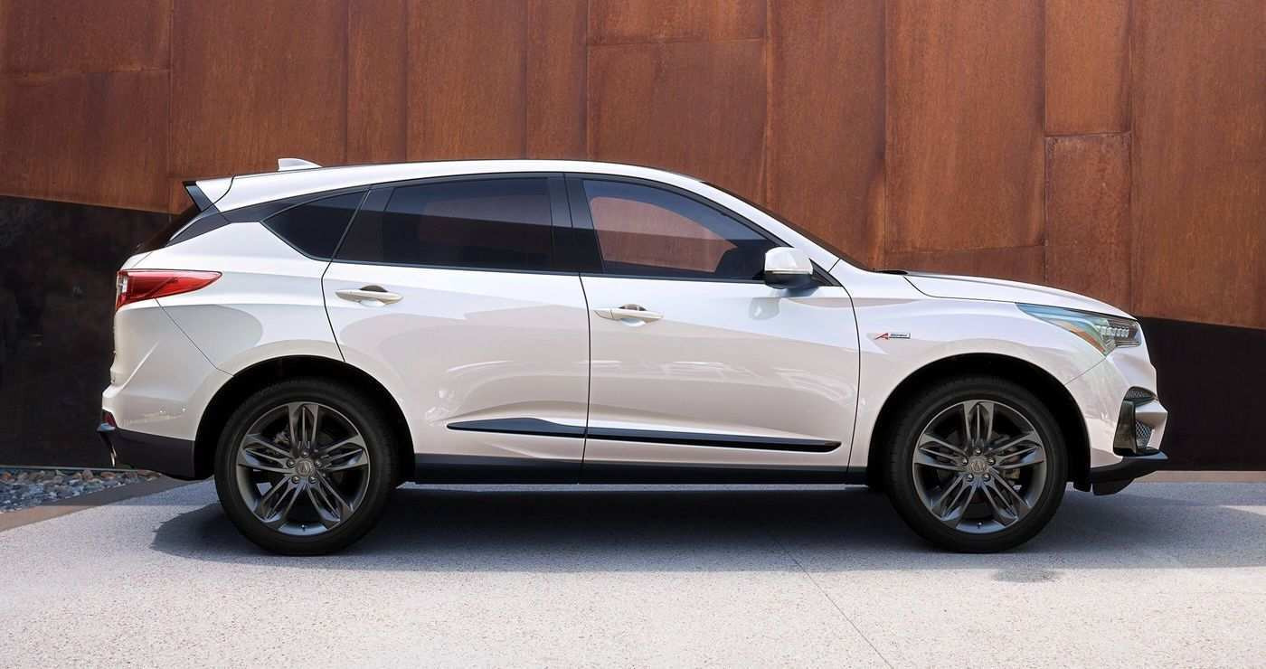 99 Concept of 2019 Acura Rdx Lease Prices Release Date Style for 2019 Acura Rdx Lease Prices Release Date