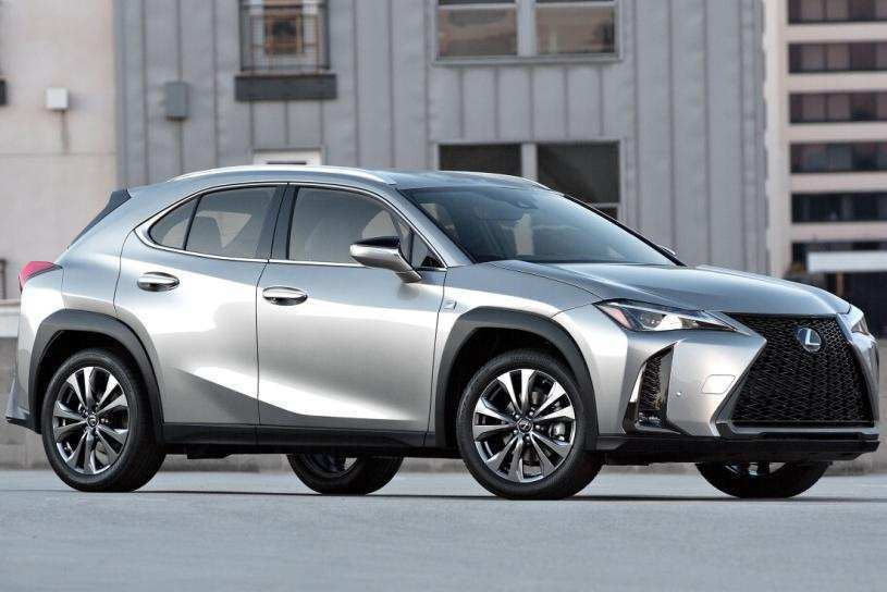 99 Concept of 2019 Lexus Ux Release Date Photos with 2019 Lexus Ux Release Date
