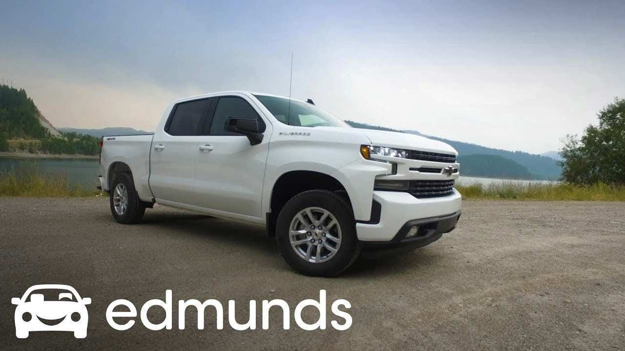 99 Concept of New 2019 Chevrolet Silverado Work Truck Concept Redesign And Review New Concept with New 2019 Chevrolet Silverado Work Truck Concept Redesign And Review