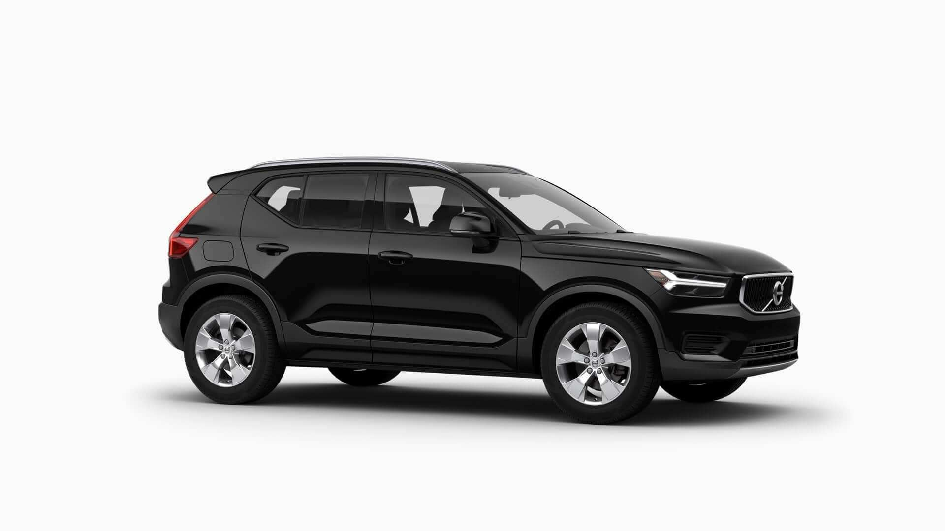 99 Concept of New 2019 Volvo Xc40 Lease Spesification Redesign and Concept for New 2019 Volvo Xc40 Lease Spesification