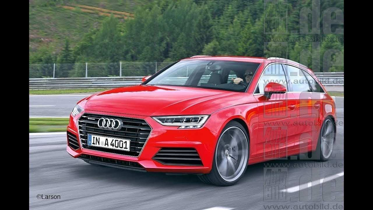 99 Concept of New A4 Audi 2019 Spesification New Review with New A4 Audi 2019 Spesification
