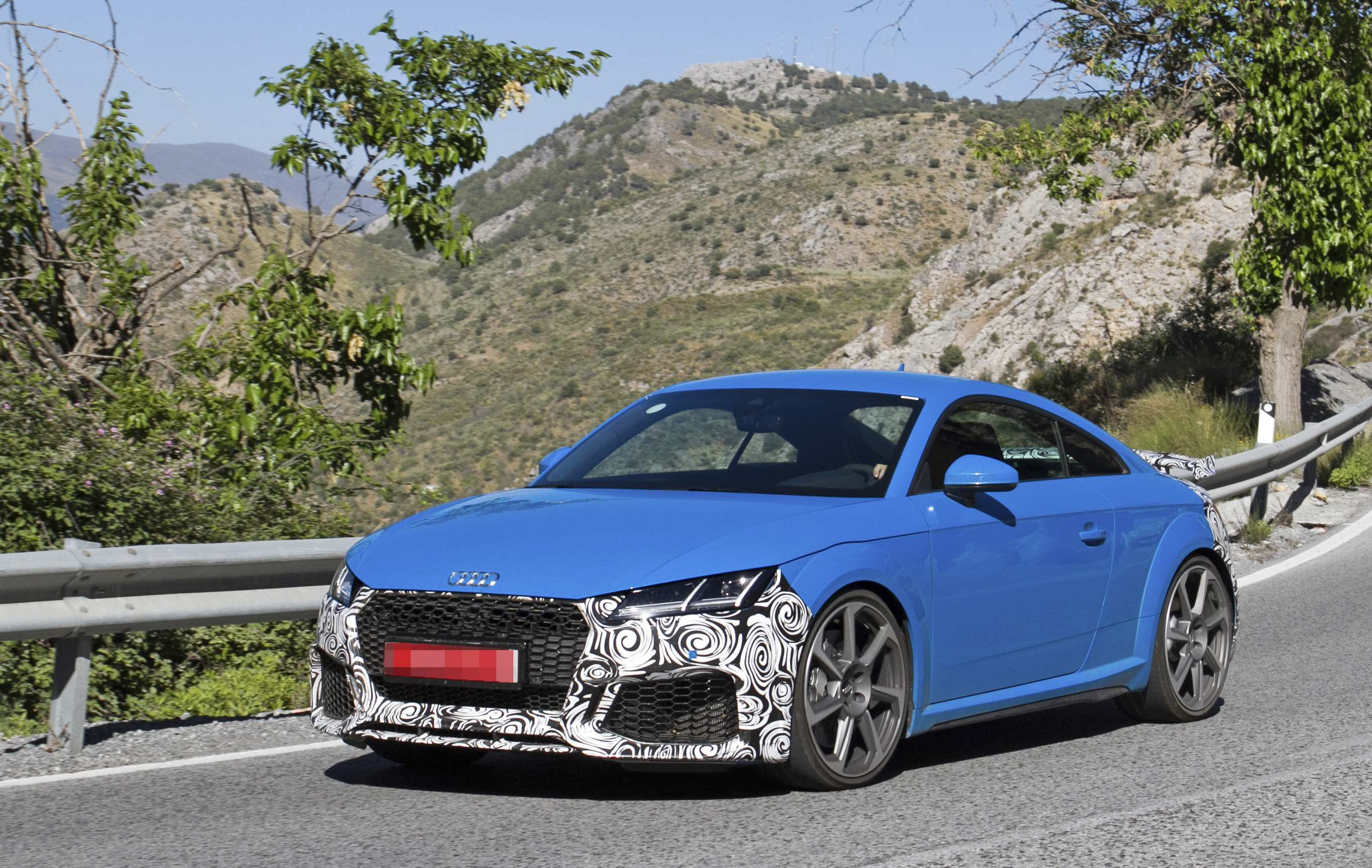 99 Concept of New Audi Tt Rs Plus 2019 Price And Review Redesign and Concept with New Audi Tt Rs Plus 2019 Price And Review