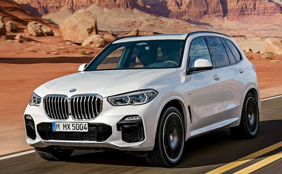 99 Concept of The 2019 Bmw X5 Configurator Usa Redesign And Concept Interior for The 2019 Bmw X5 Configurator Usa Redesign And Concept