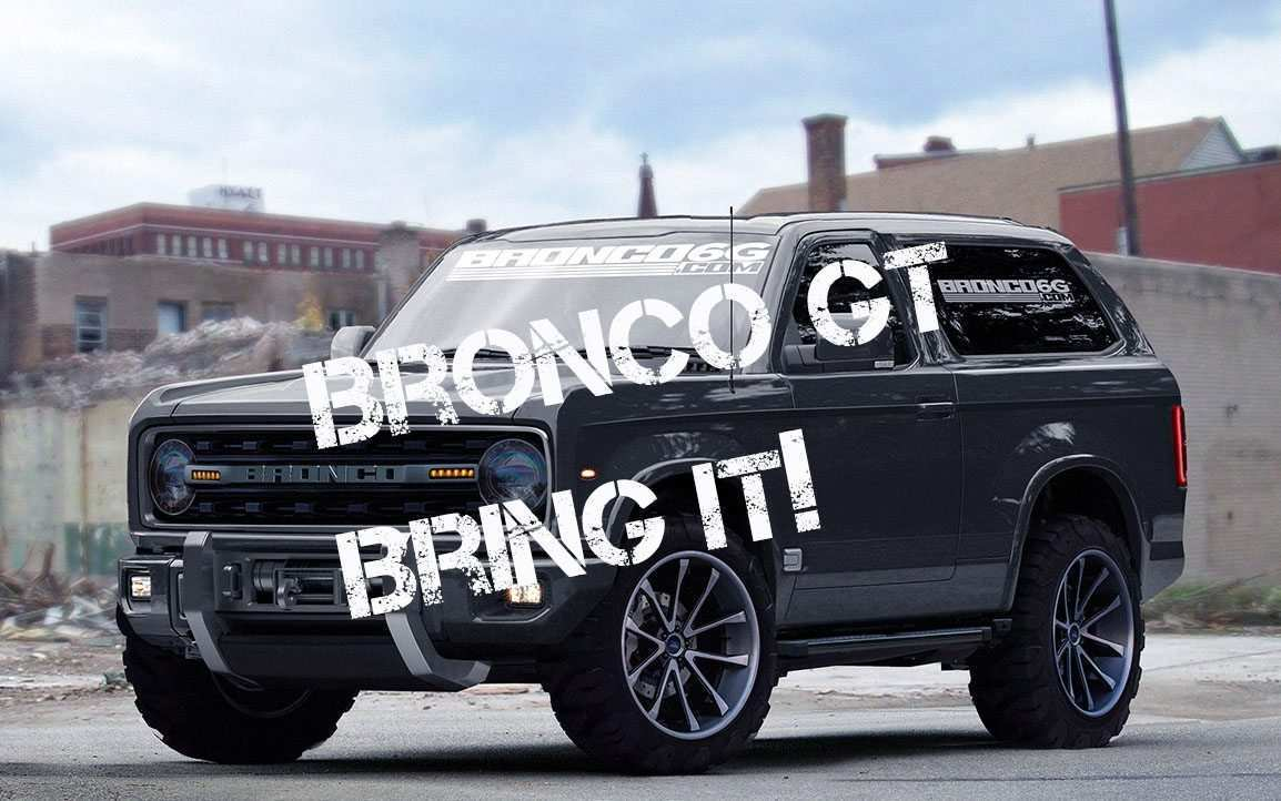 99 Concept of The 2019 Ford Bronco Interior Review Prices by The 2019 Ford Bronco Interior Review