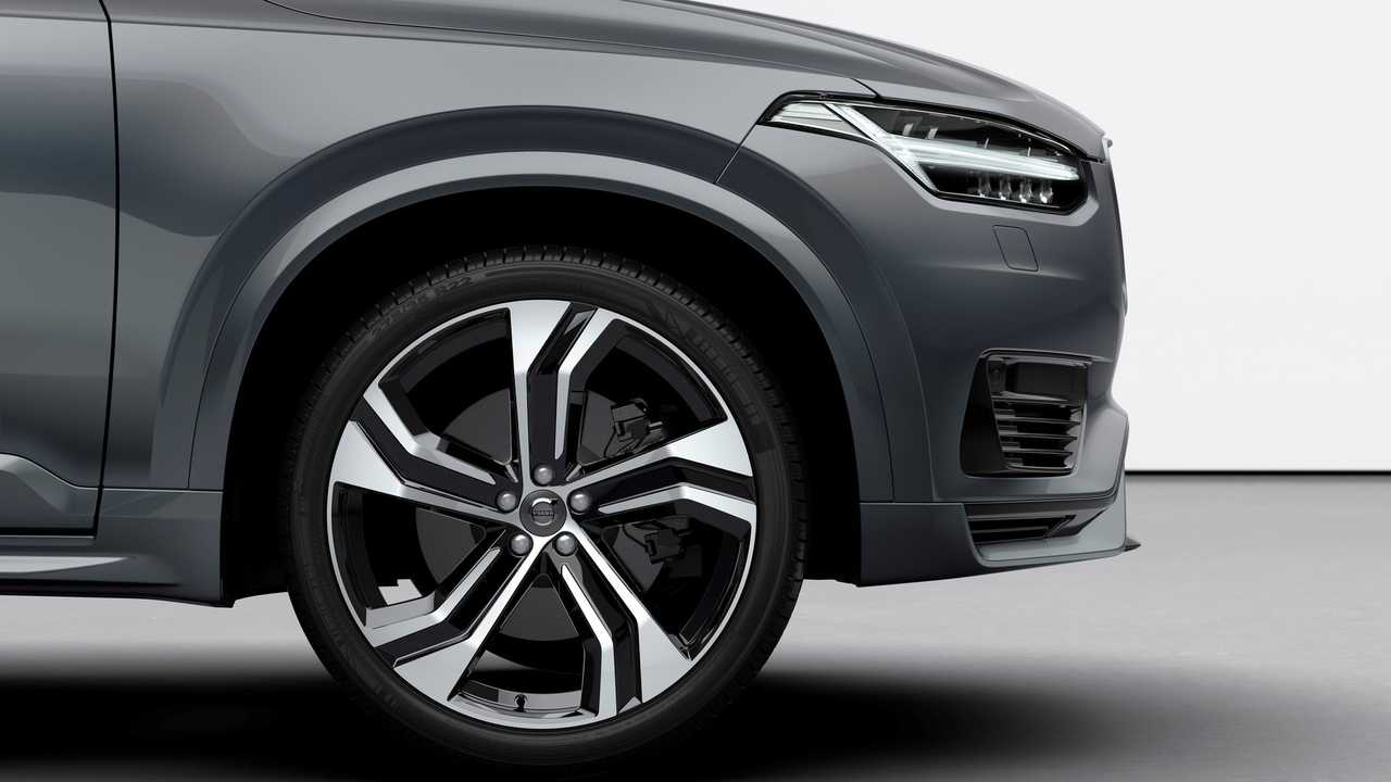 99 Concept of Volvo Xc90 Facelift 2019 Engine by Volvo Xc90 Facelift 2019