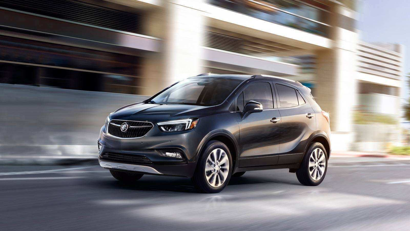 99 Gallery of 2019 Buick Encore Release Date Engine Exterior by 2019 Buick Encore Release Date Engine