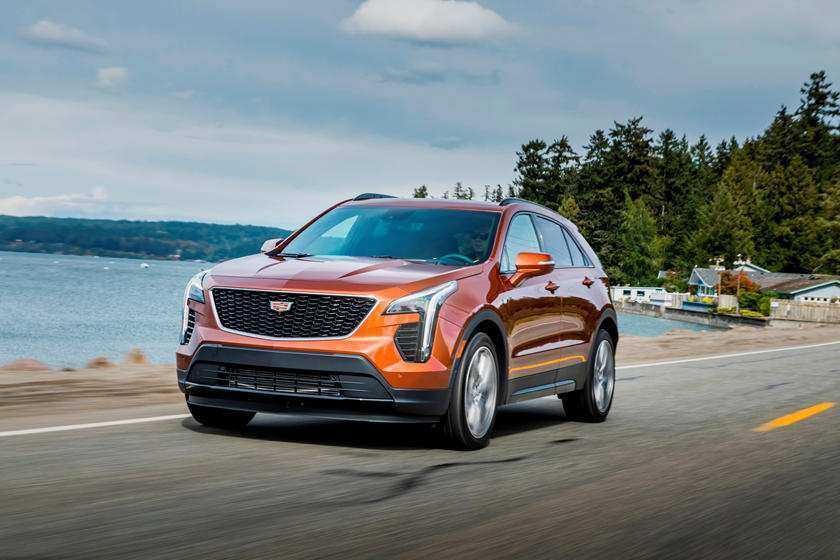99 Gallery of 2019 Cadillac Reviews Specs Style for 2019 Cadillac Reviews Specs