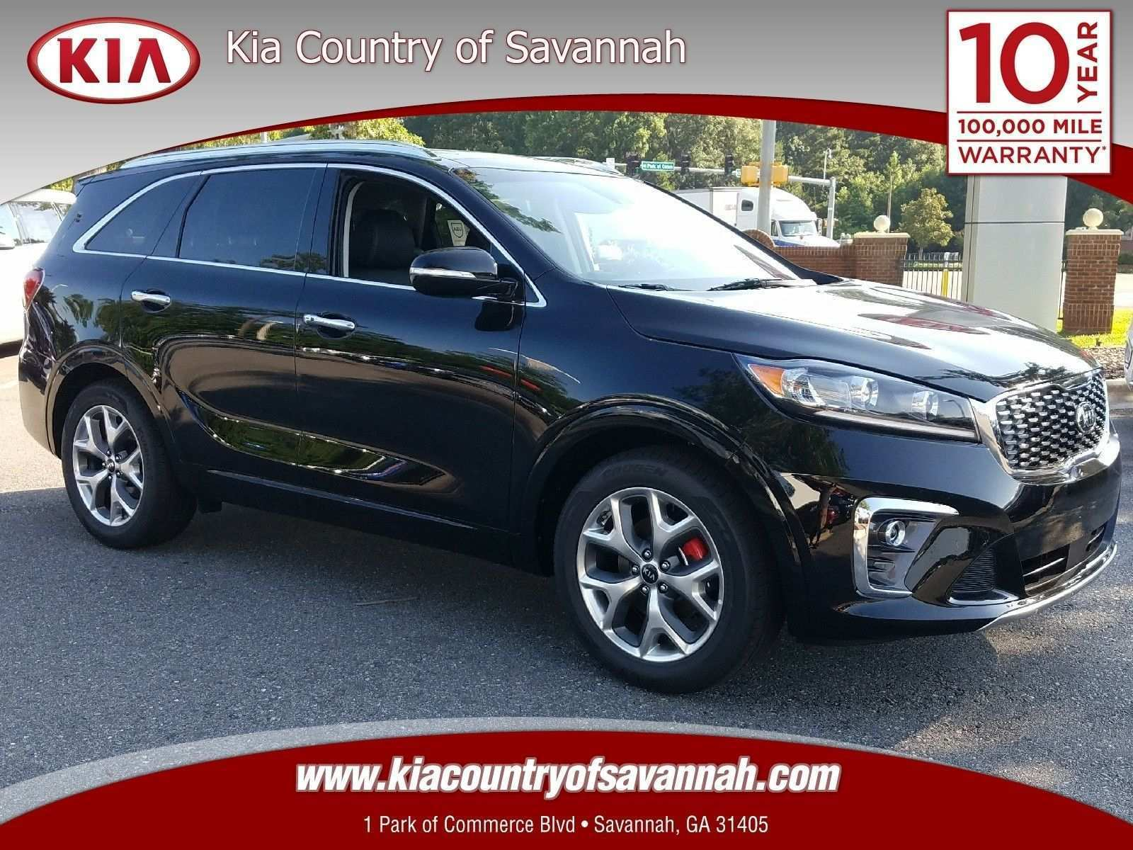 99 Gallery of 2019 Kia Sorento Warranty New Concept Ratings for 2019 Kia Sorento Warranty New Concept