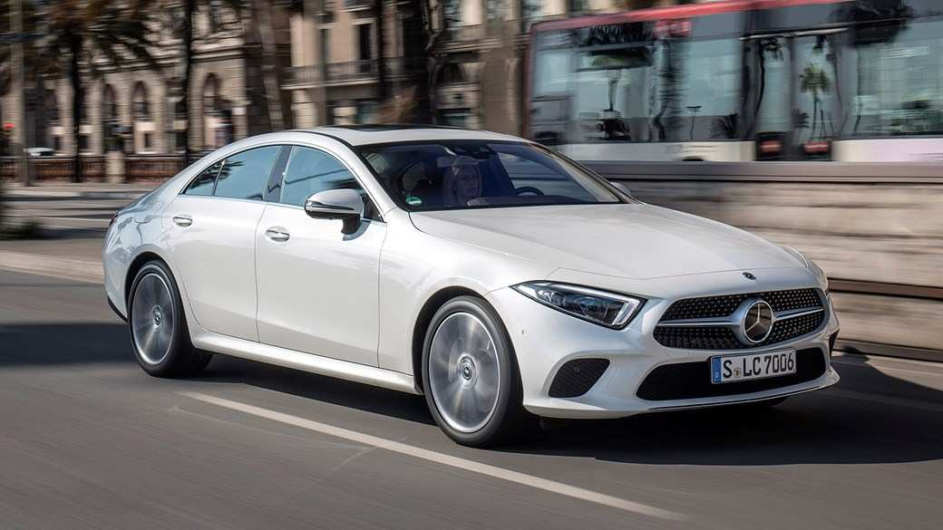 99 Gallery of Mercedes 2019 News Review Overview with Mercedes 2019 News Review