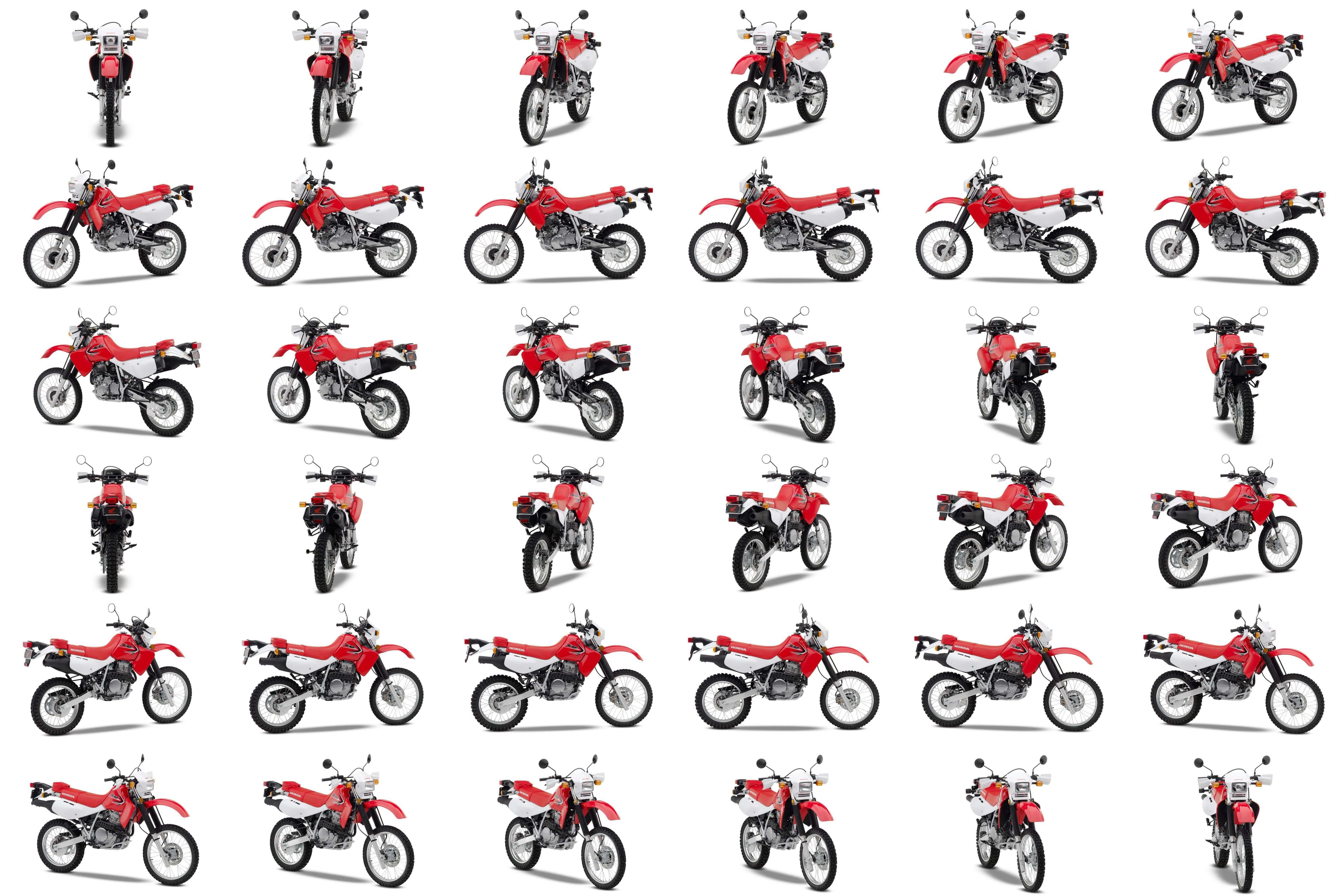 99 Gallery of New 2019 Honda Xr 650 Rumors Images for New 2019 Honda Xr 650 Rumors