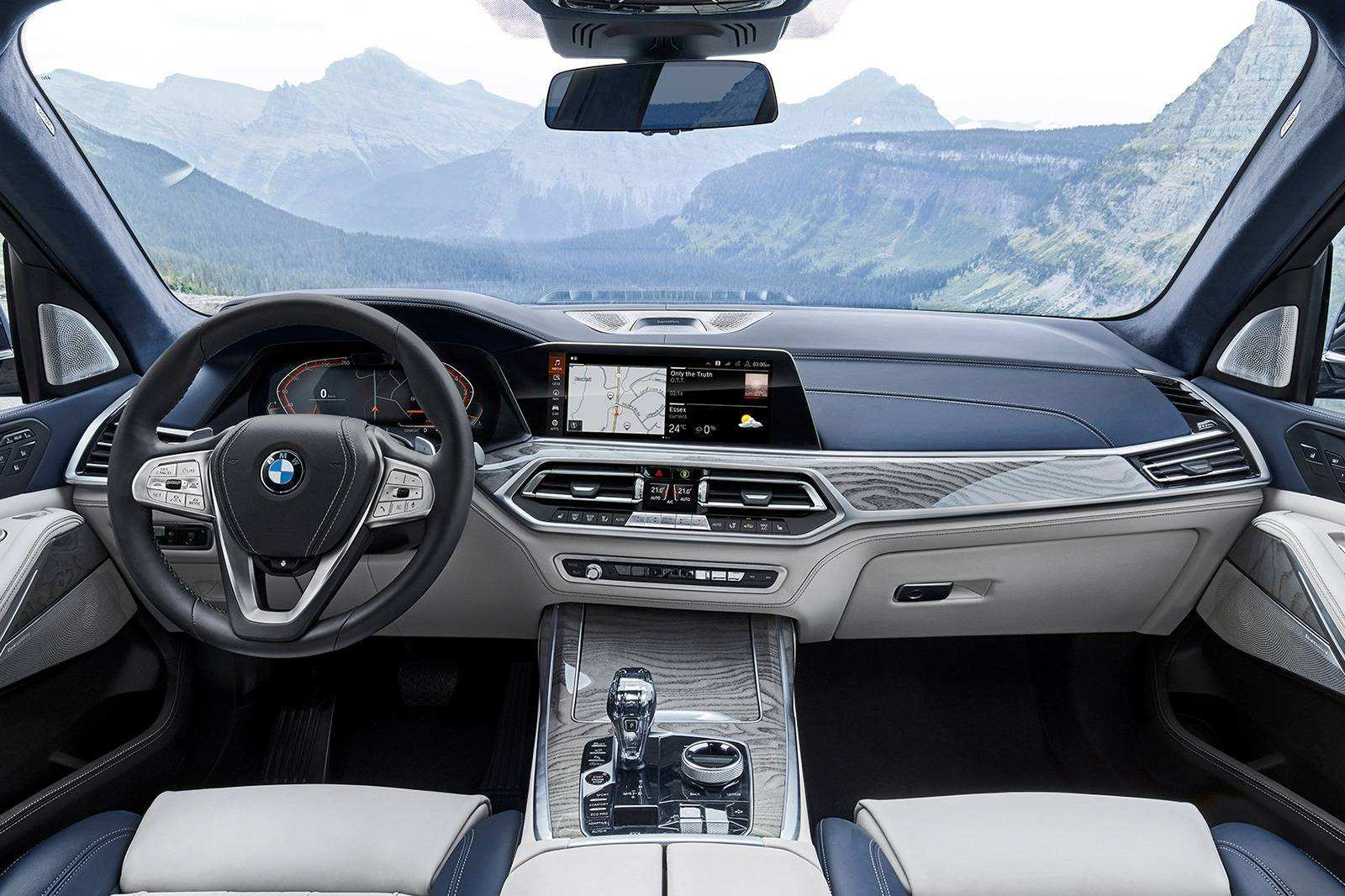 99 Gallery of New Bmw 2019 Electric Overview New Concept with New Bmw 2019 Electric Overview