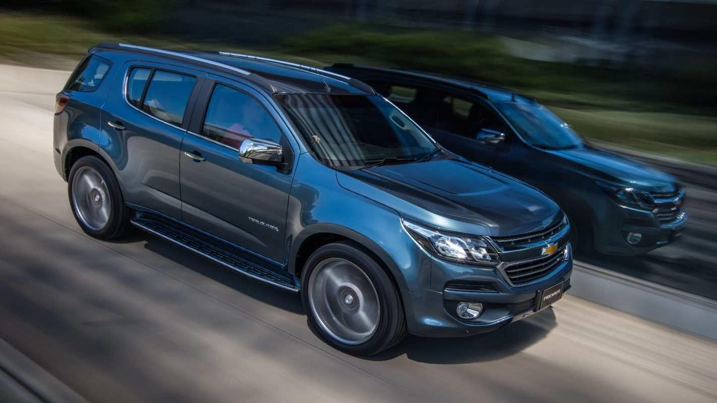 99 Gallery of New Chevrolet 2019 Interior Rumors Pictures for New Chevrolet 2019 Interior Rumors