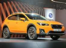 99 Gallery of New Subaru Crosstrek 2019 Review Redesign And Concept Engine for New Subaru Crosstrek 2019 Review Redesign And Concept