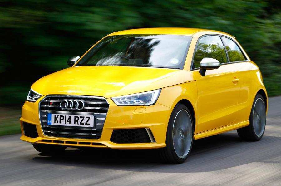 99 Gallery of S1 Audi 2019 New Review Release for S1 Audi 2019 New Review