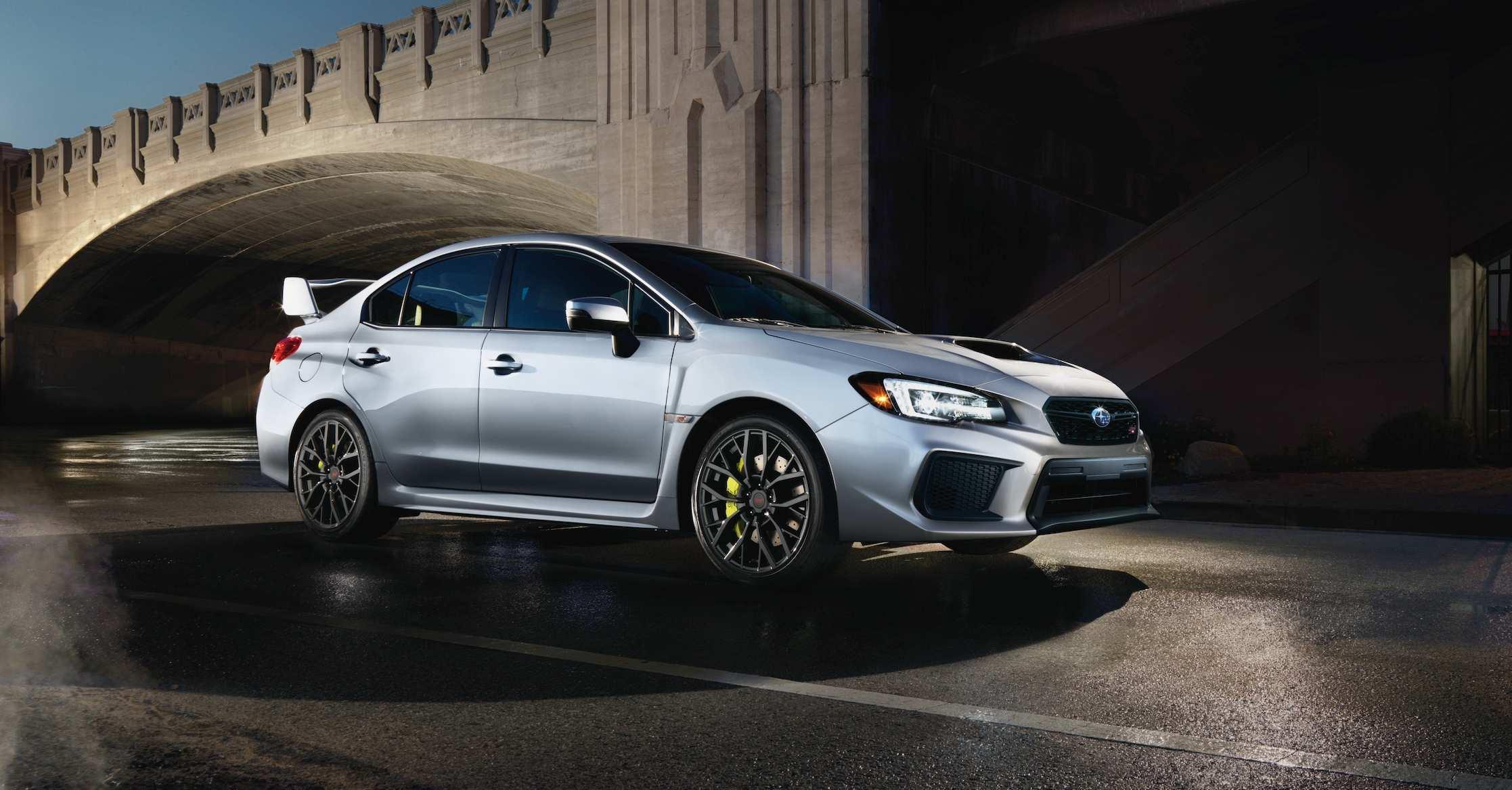 99 Gallery of Subaru Wrx 2019 Release Date Spy Shoot by Subaru Wrx 2019 Release Date