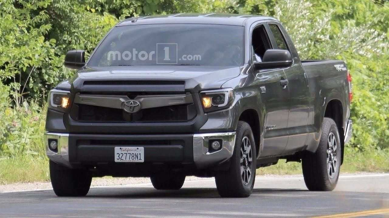 99 Gallery of The 2019 Toyota Dually Redesign Concept by The 2019 Toyota Dually Redesign