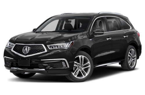 99 Gallery of The Acura Hybrid Suv 2019 New Engine Photos for The Acura Hybrid Suv 2019 New Engine
