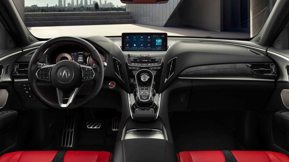 99 Gallery of The Pictures Of 2019 Acura Rdx Price Ratings for The Pictures Of 2019 Acura Rdx Price