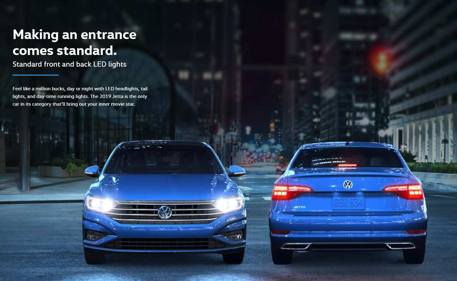 99 Gallery of Vw Jetta 2019 Canada Interior by Vw Jetta 2019 Canada
