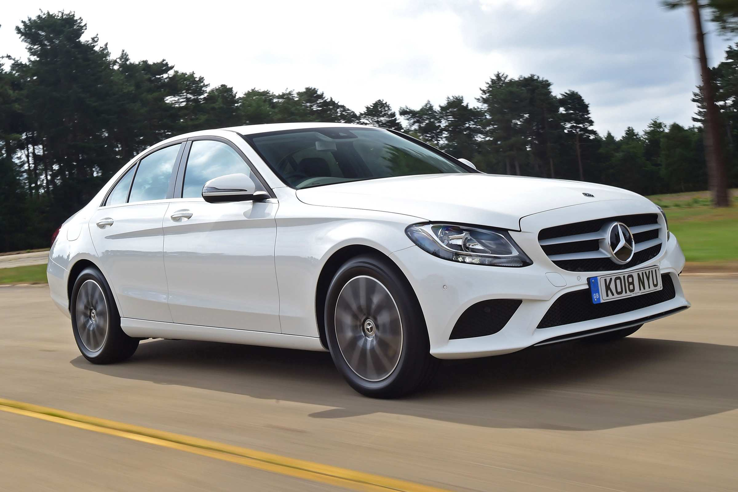 99 Great Best Mercedes C Class Hybrid 2019 Review And Price Rumors with Best Mercedes C Class Hybrid 2019 Review And Price