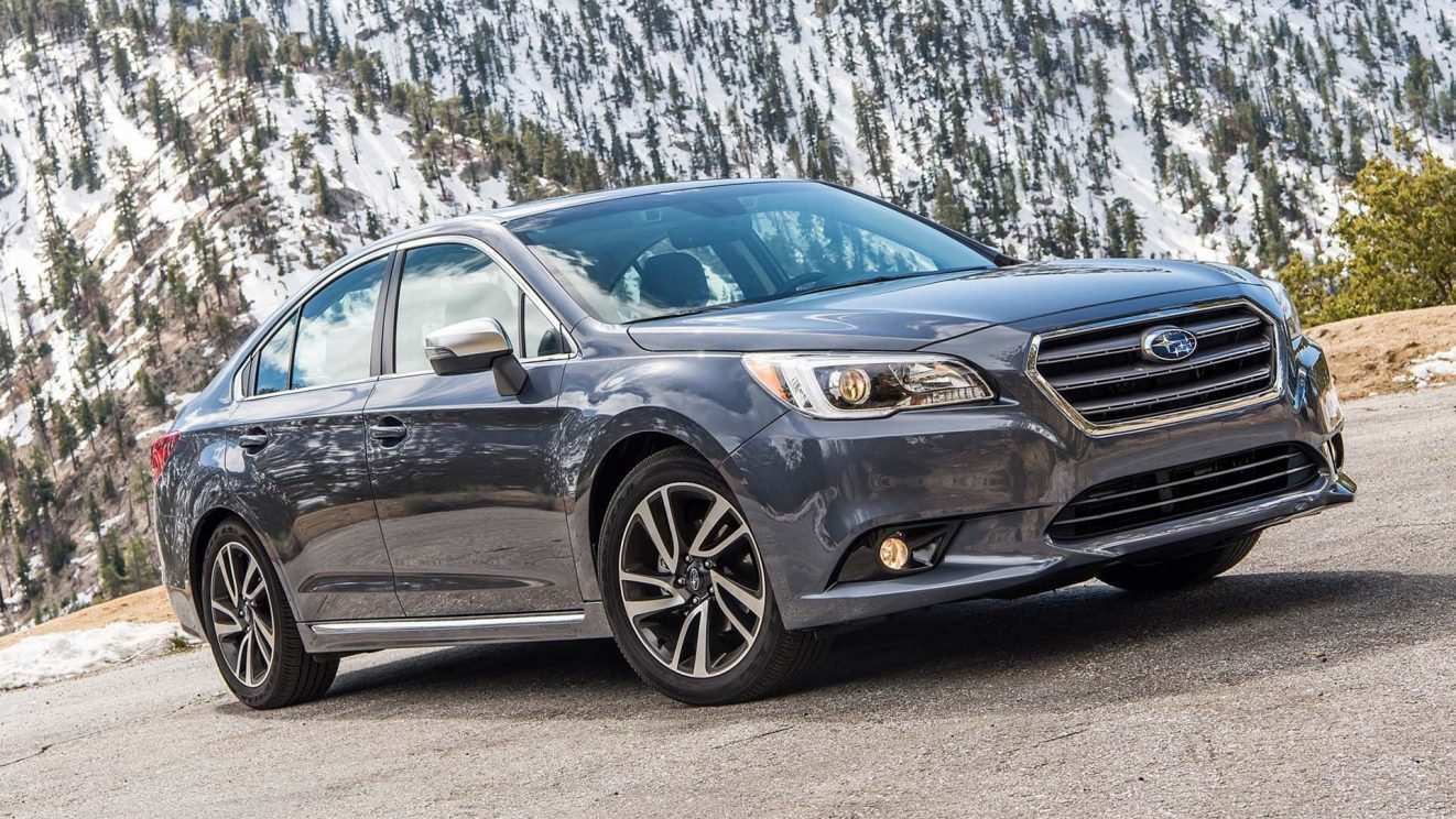 99 Great Best Subaru 2019 Legacy New Release Picture by Best Subaru 2019 Legacy New Release